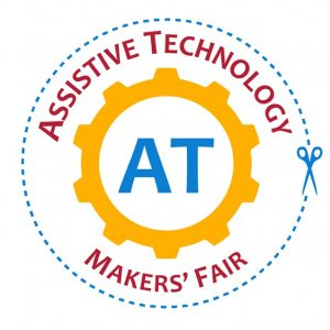 AT Makers Fair Logo